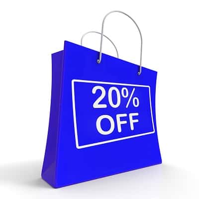 discount-twenty-percent-off-20